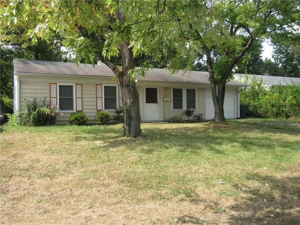 3532 Moller Rd Indianapolis IN 46224